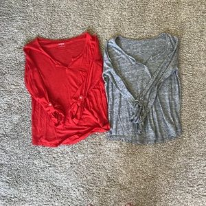 Express Shirts